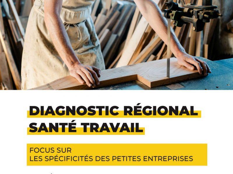Diagnostic régional Occitanie - Focus sur les spécificités des petites entreprises