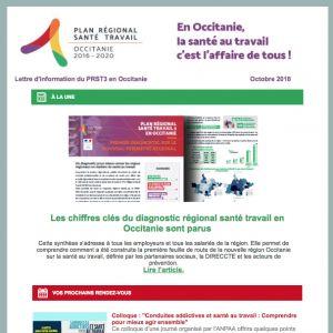 Lettre d'info 3 du PRST3 Occitanie